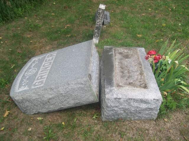 Picture from: http://www.woodtv.com/dpp/news/local/kalamazoo_and_battle_creek/cemetery-headstones-knocked-over