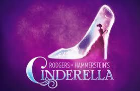 Cinderella National Tour Logo
