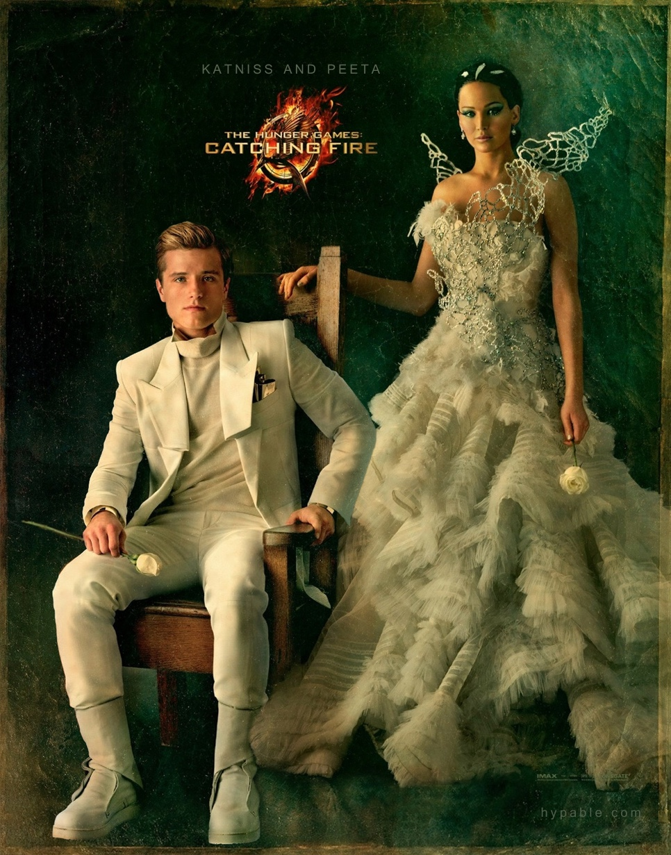 What Hunger Games District Are YouFrom?